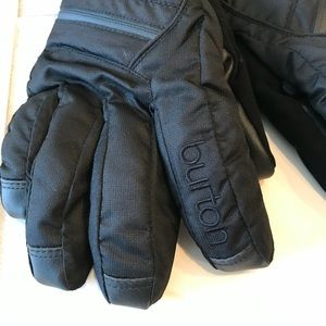 Burton Accessories - Burton Ski Gloves